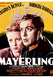 Mayerling Poster