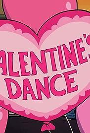 Valentine's Dance/Green Streets Poster