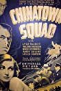 Chinatown Squad (1935) Poster