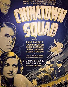 Movie film free download Chinatown Squad [480x854]