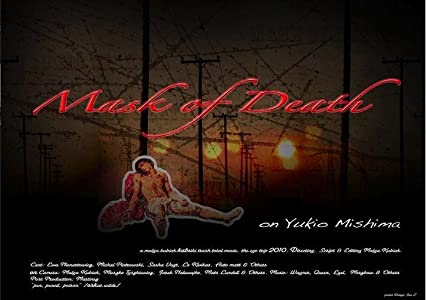 Websites for downloading movies Fallen Angel - Mask of Death on Yukio Mishima [1280x720]
