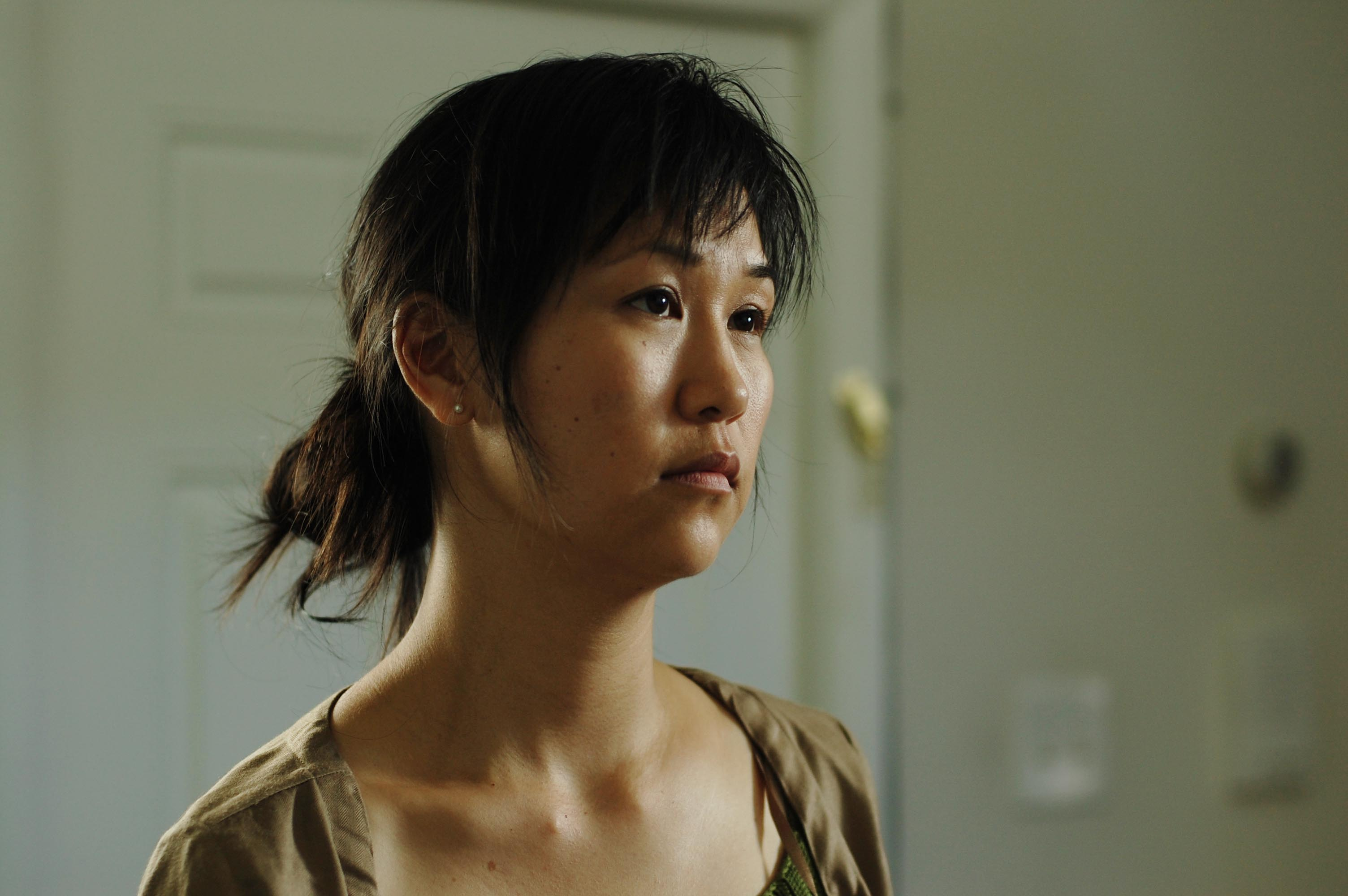 Still of Cindy Cheung from Children of Invention