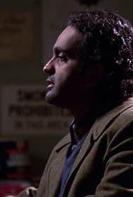 Shishir Kurup in NYPD Blue (1993)