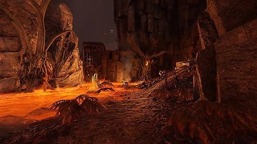 Evolve: Stage 2: Cataclysm