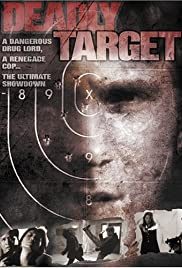 Deadly Target(1994) Poster - Movie Forum, Cast, Reviews