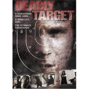 Comedy movies video download Deadly Target [640x360]