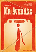 Mr Average