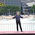 Phil Keoghan in The Amazing Race (2001)