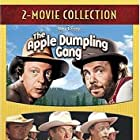 Tim Conway and Don Knotts in The Apple Dumpling Gang (1975)