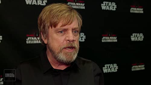 'The Last Jedi' Cast Tackle New Challenges