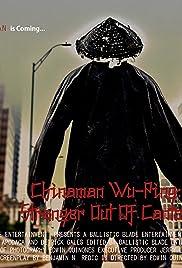Chinaman Wu-Ping: Stranger Out of Canton Poster