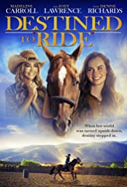 Destined to Ride (2018) Pistachio 720p