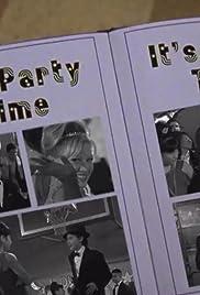 Bye, Bye Hillridge Junior High Poster