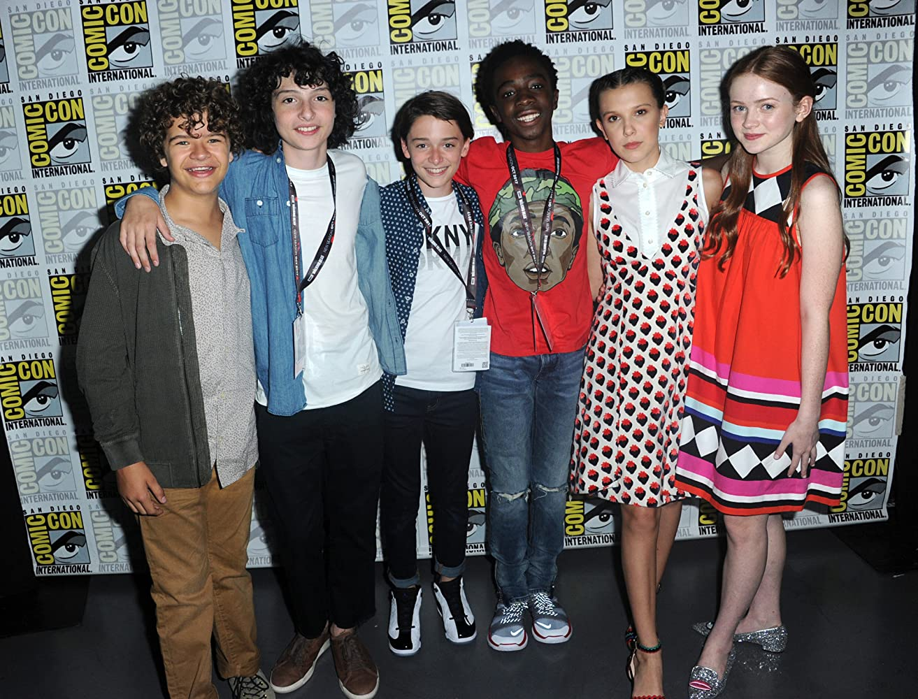 11 Things We Learned From The Stranger Things Comic Con Panel