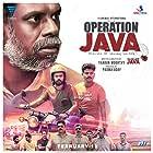 Irshad, Vinayakan, Lukman Lukku, Sudhi Koppa, Balu Varghese, Prasanth, and Binu Pappu in Operation Java (2021)