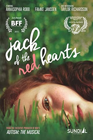 Permalink to Movie Jack of the Red Hearts (2015)
