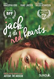 Jack of the Red Hearts (2015) 1080p