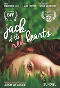 Primary photo for Jack of the Red Hearts