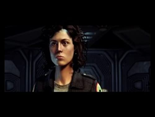 Alien Isolation (VG)