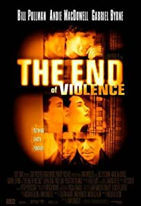 Red movie The End of Violence France [2K]
