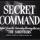 Secret Command (1944)
