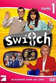 Switch Poster - TV Show Forum, Cast, Reviews