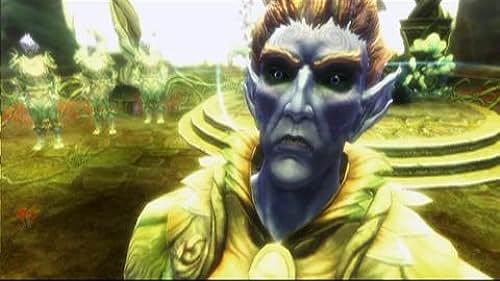 Gamescon trailer