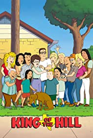 King of the Hill (1997)