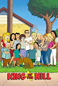 Primary photo for King of the Hill