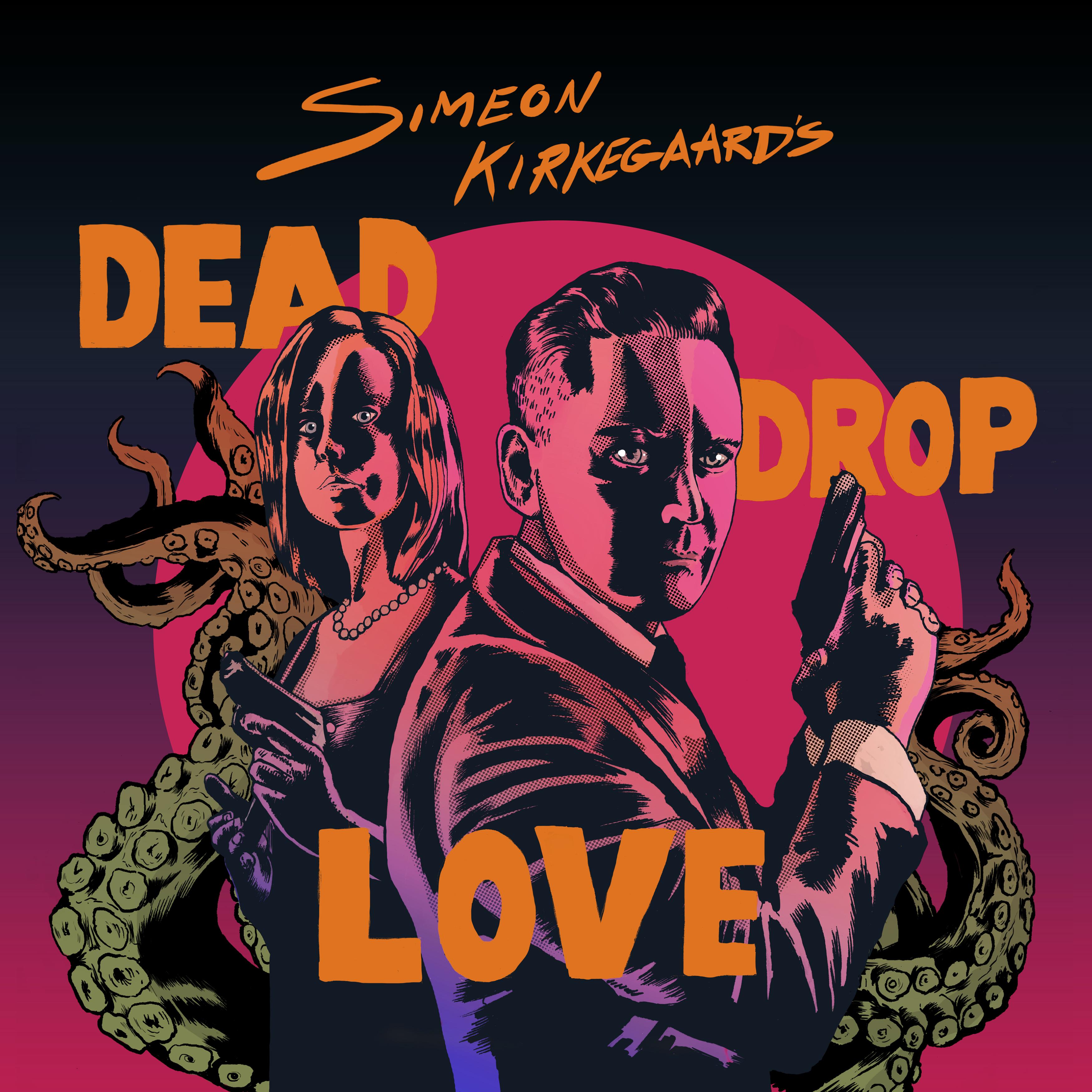 Dead Drop Love