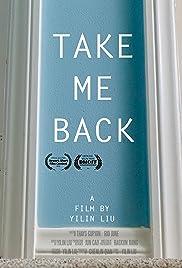 Take Me Back Poster