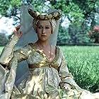 Helen Mirren in As You Like It (1978)
