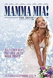 Mama Mia!: Gimme! Gimme! Gimme! Music Video Poster