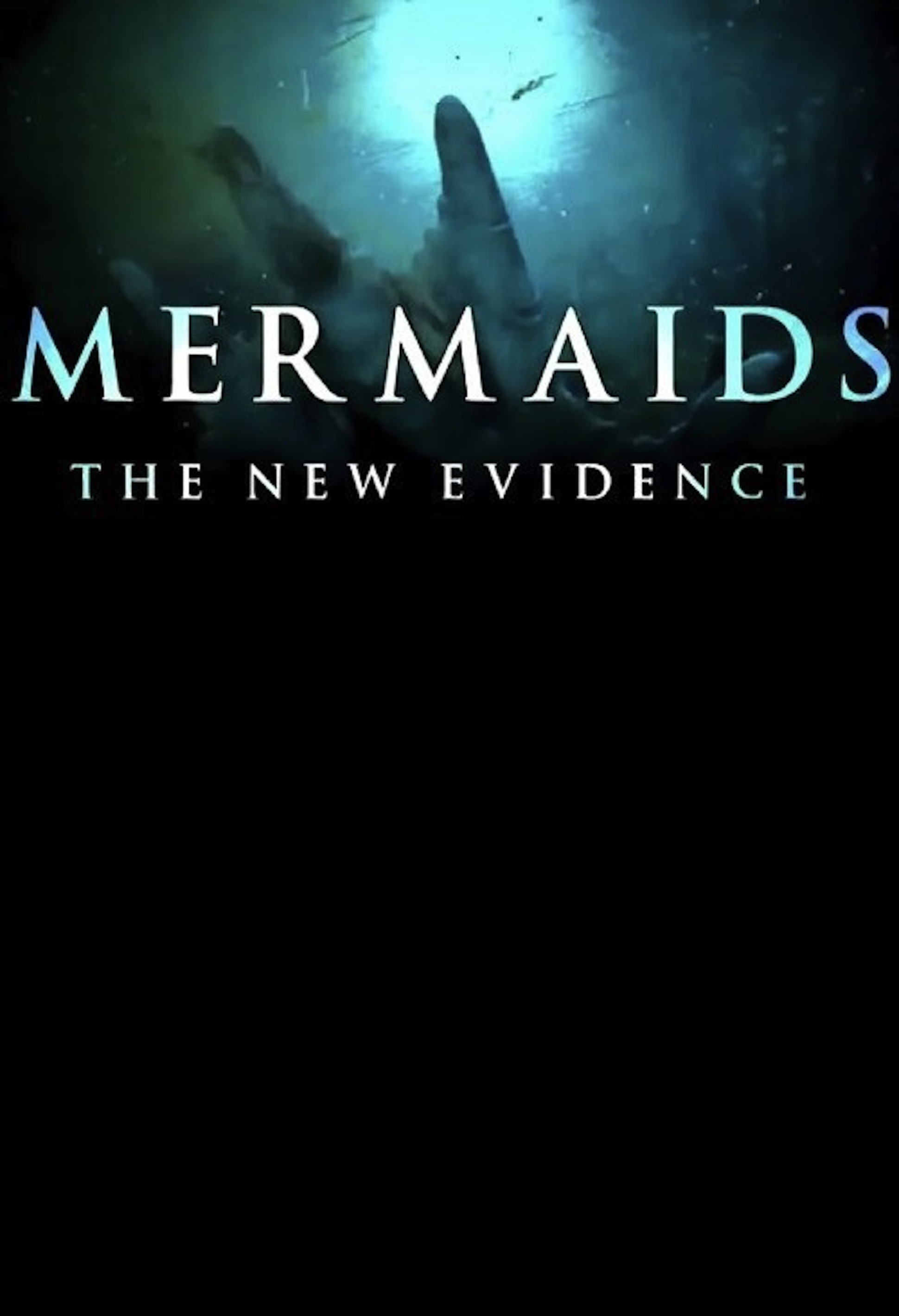 Mermaids the new evidence wiki