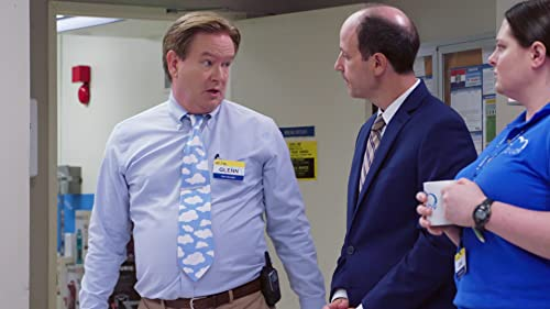 Superstore: Back To Work
