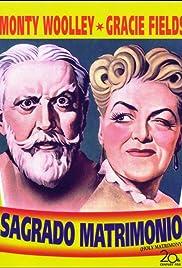 Holy Matrimony(1943) Poster - Movie Forum, Cast, Reviews