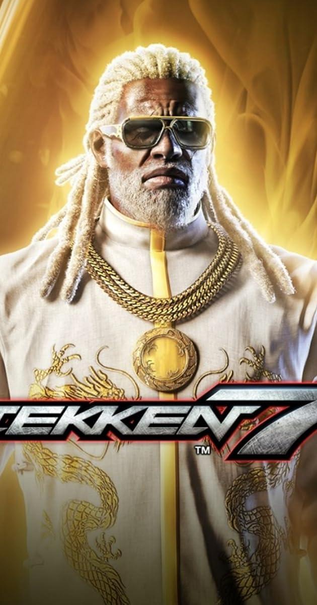 Tekken 7 Video Game 2015 Imdb