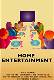 Home Entertainment Poster
