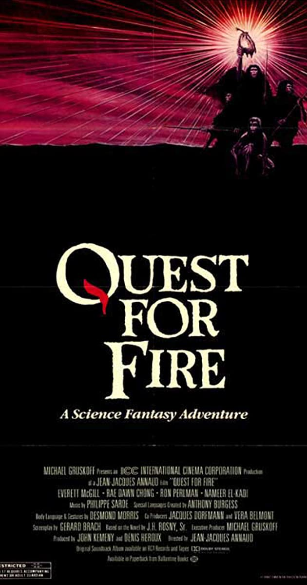 Watch Full HD Movie Quest for Fire (1981)