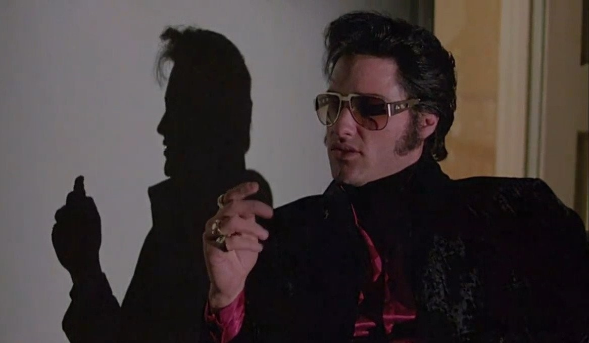 Kurt Russell in Elvis (1979)