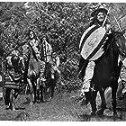 Richard Harris and Manu Tupou in A Man Called Horse (1970)