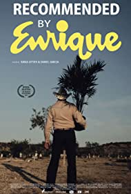 Recommended by Enrique (2014)