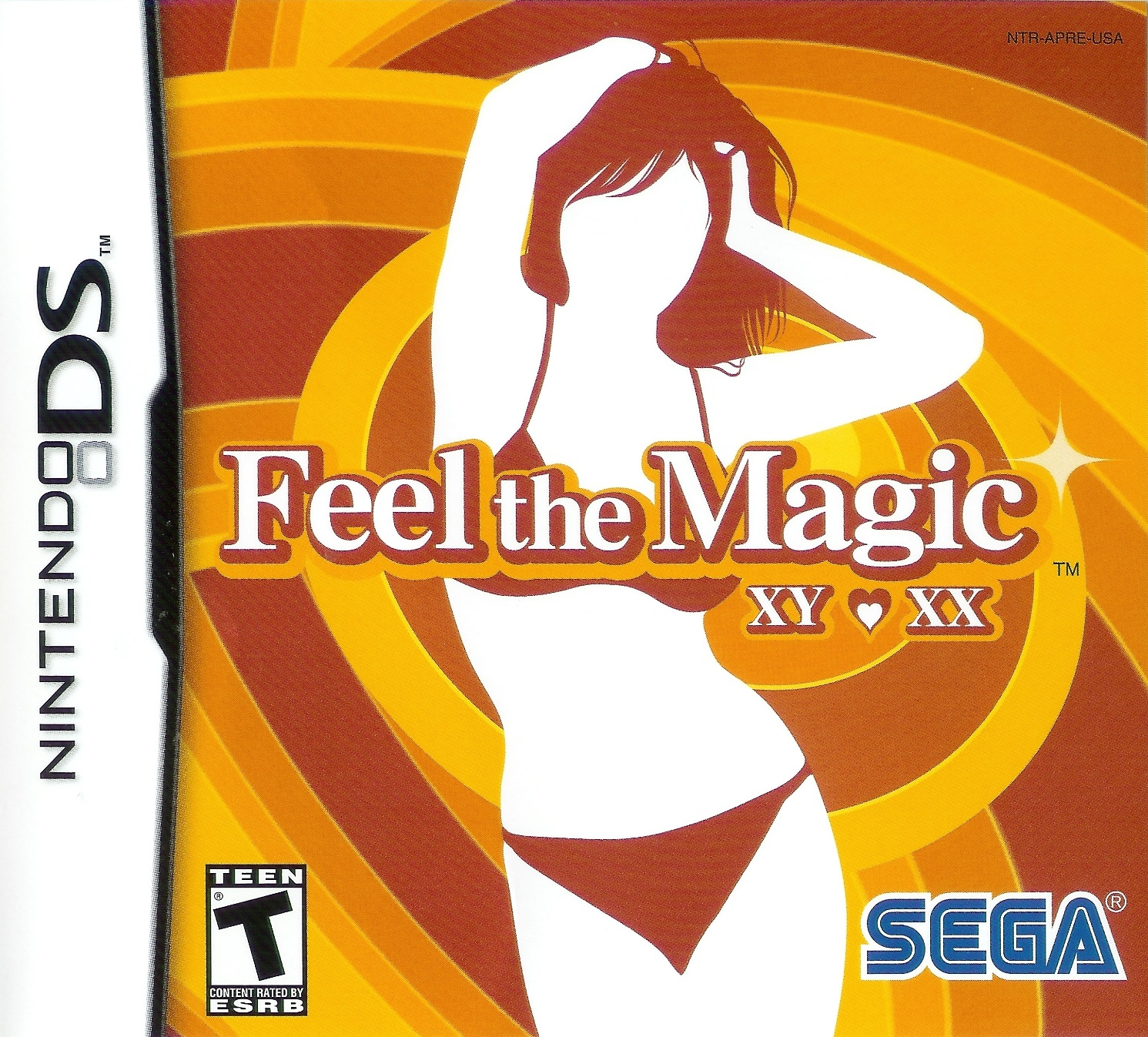 Feel the Magic XY/XX (Video Game 2004) - IMDb