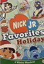 Nick Jr. Favorites Holiday