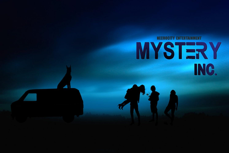 Mystery INC.