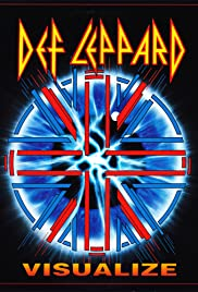 Def Leppard: Visualize - Video Archive Poster