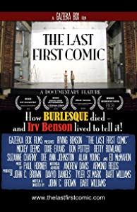 Download movie free The Last First Comic [Ultra]