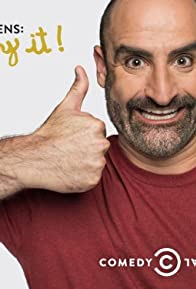 Primary photo for Brody Stevens: Enjoy It!