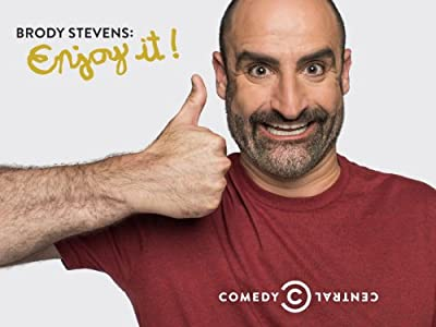 Movie watches database Brody Stevens: Enjoy It! by [480x272]