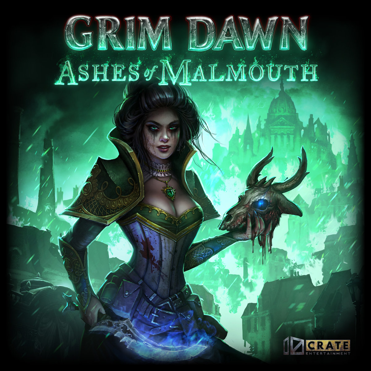 Grim Dawn: Ashes of Malmouth (Video Game 2017) - IMDb